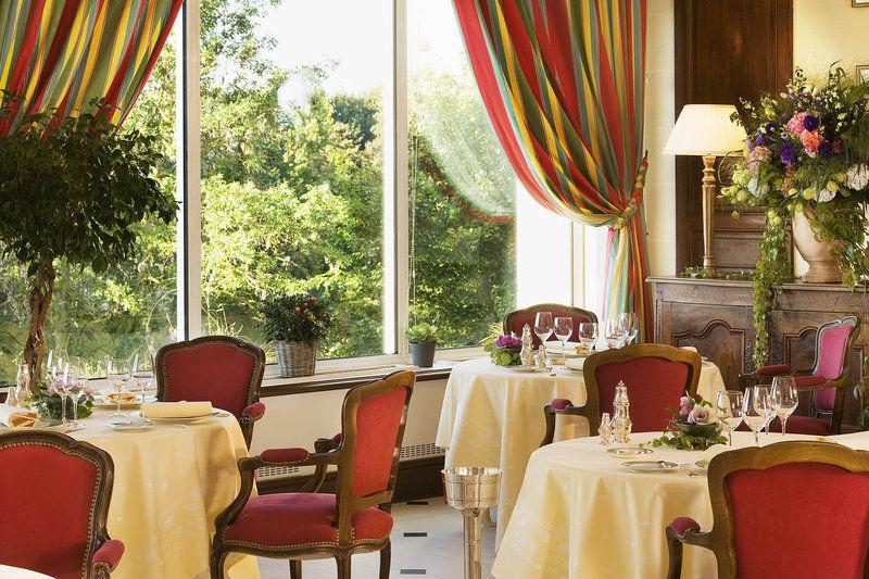 Château de Choiseul Restaurant