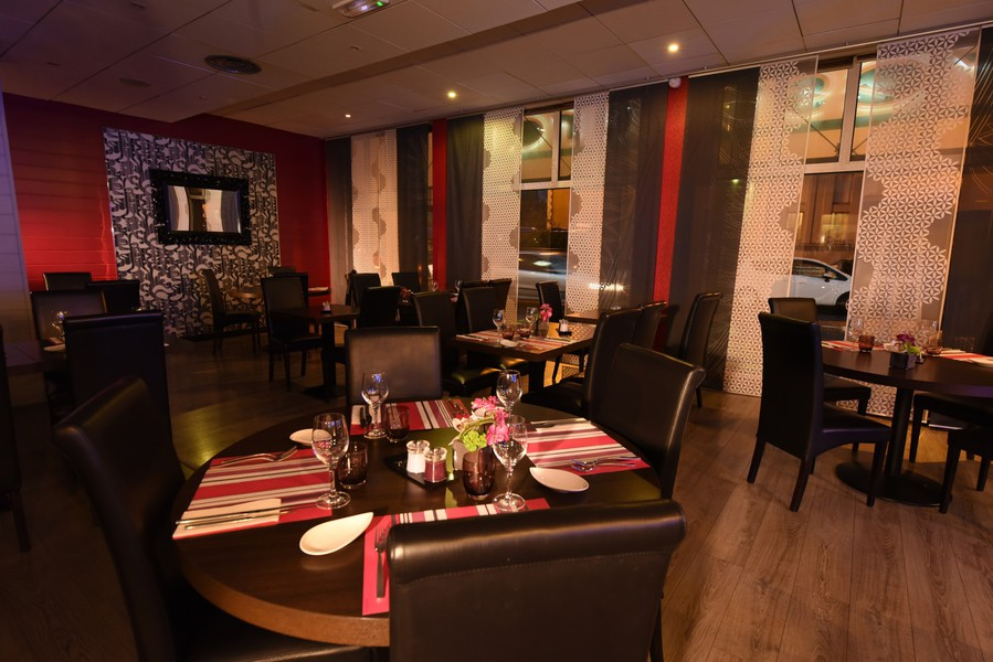 Au Relais Saint Eloi *** Restaurant