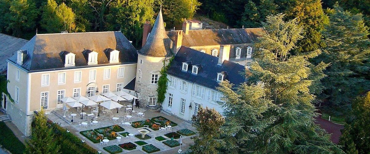 Domaine de Beauvois Domaine de Beauvois
