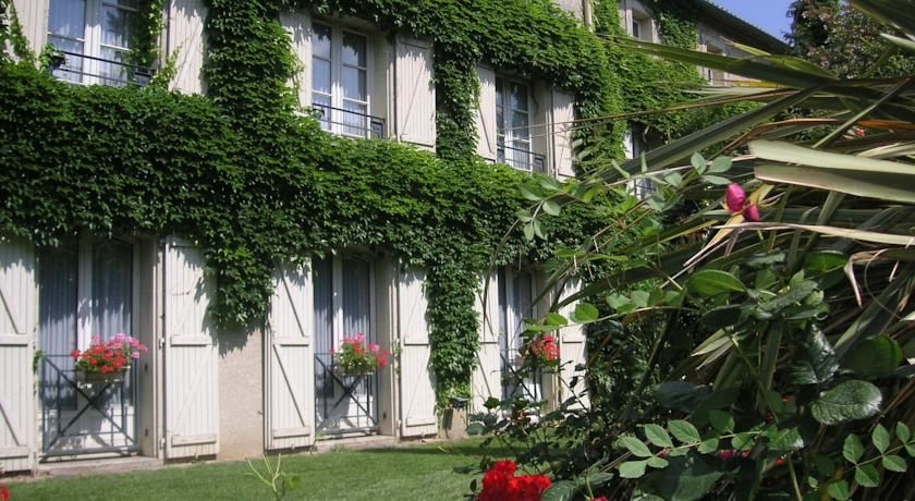 Hôtel Mercure Carcassonne Porte de la Cité **** 5