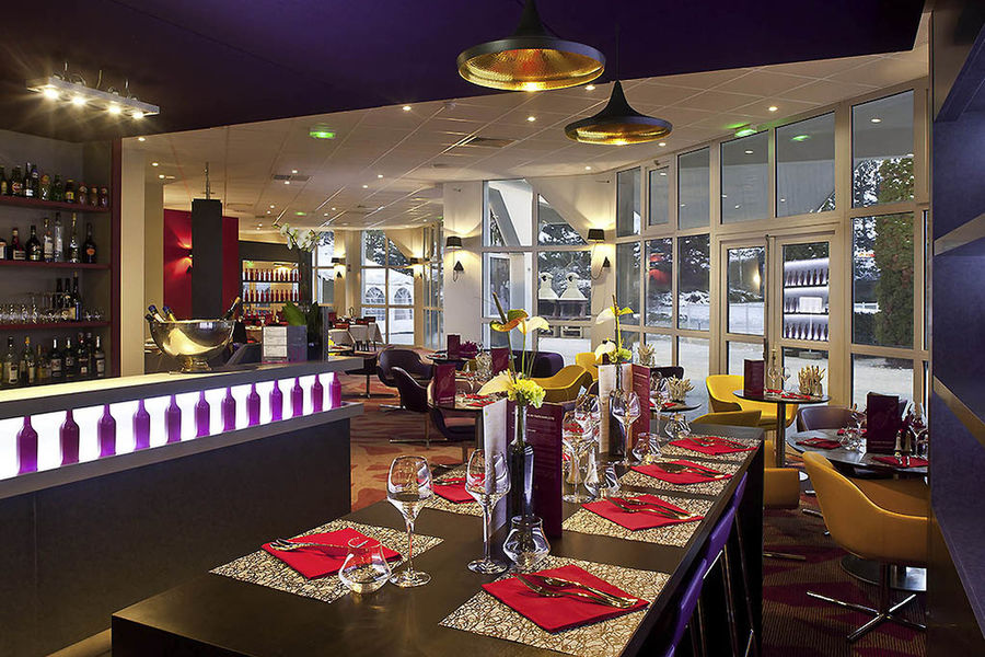 Mercure Tours Nord **** Bar