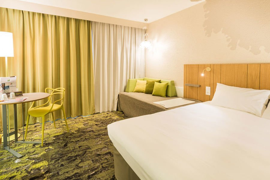 Ibis Styles Tours Sud  *** Chambre