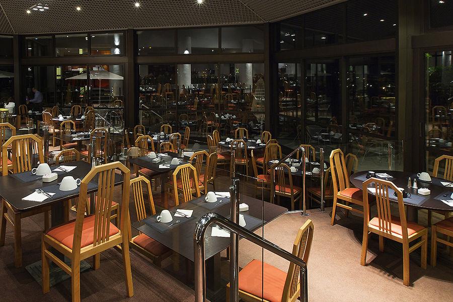 Novotel Amboise **** Restaurant