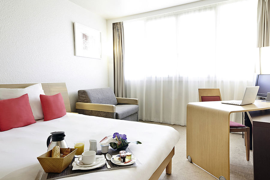 Novotel Amboise **** Chambre