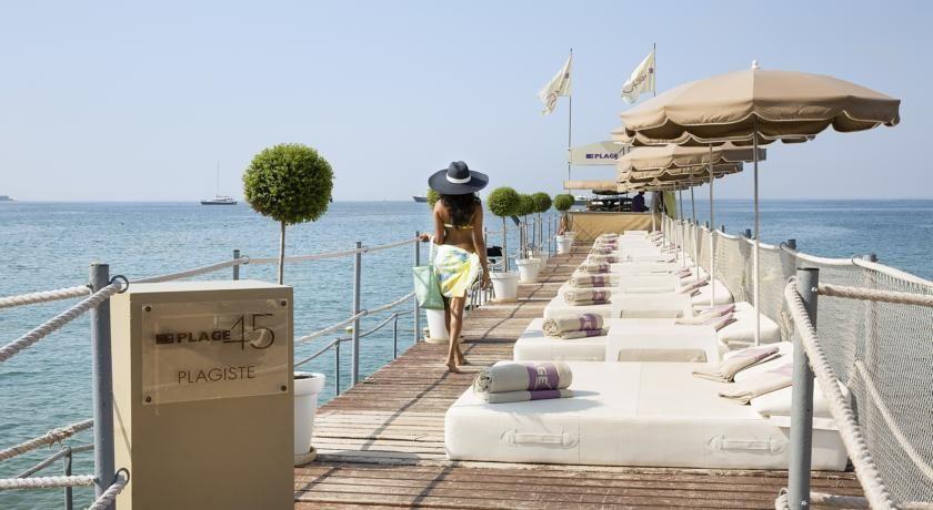 Le Grand Hôtel Cannes ***** 2