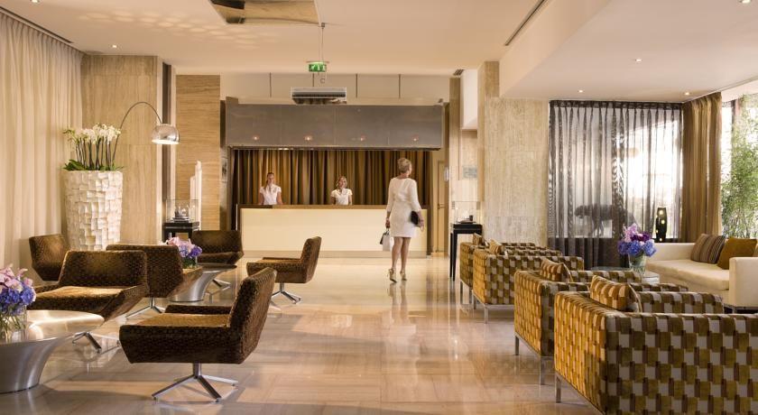 Le Grand Hôtel Cannes ***** 3