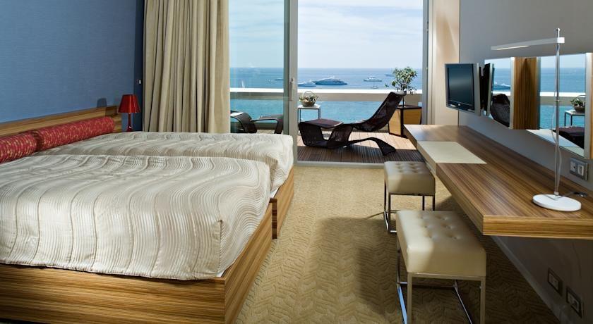 Le Grand Hôtel Cannes ***** 7