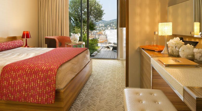 Le Grand Hôtel Cannes ***** 8