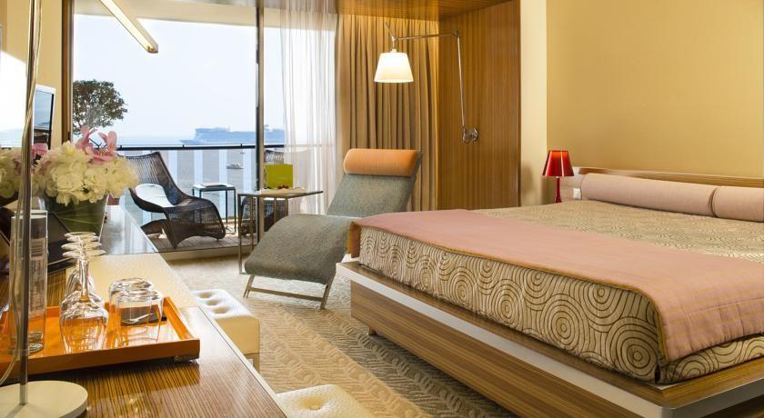 Le Grand Hôtel Cannes ***** 12