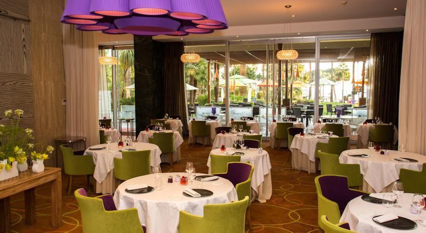 Le Grand Hôtel Cannes ***** 19