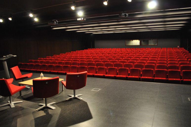 Centre des Congrès de Dinan Amphithéâtre