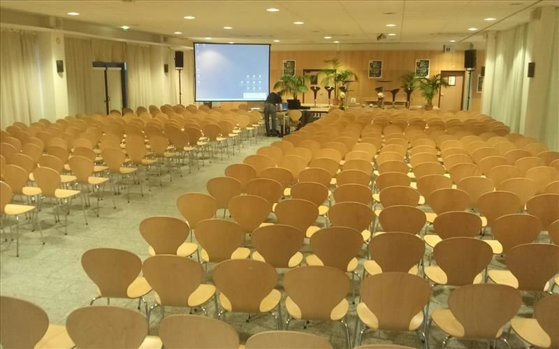 Centre des Congrès de Dinan Salle de séminaire