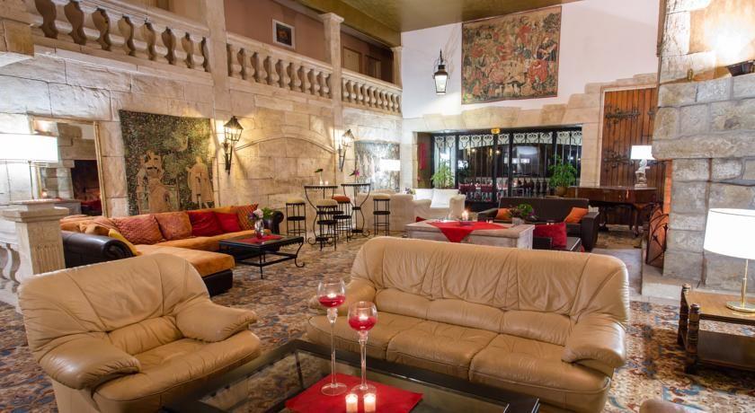 Hôtel San Pedro *** 15