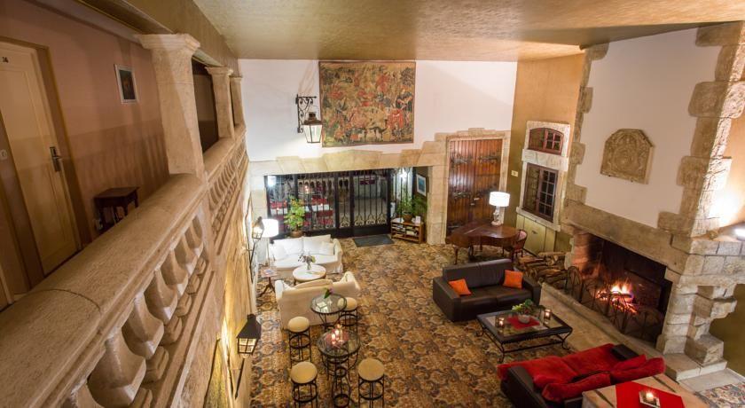 Hôtel San Pedro *** 16