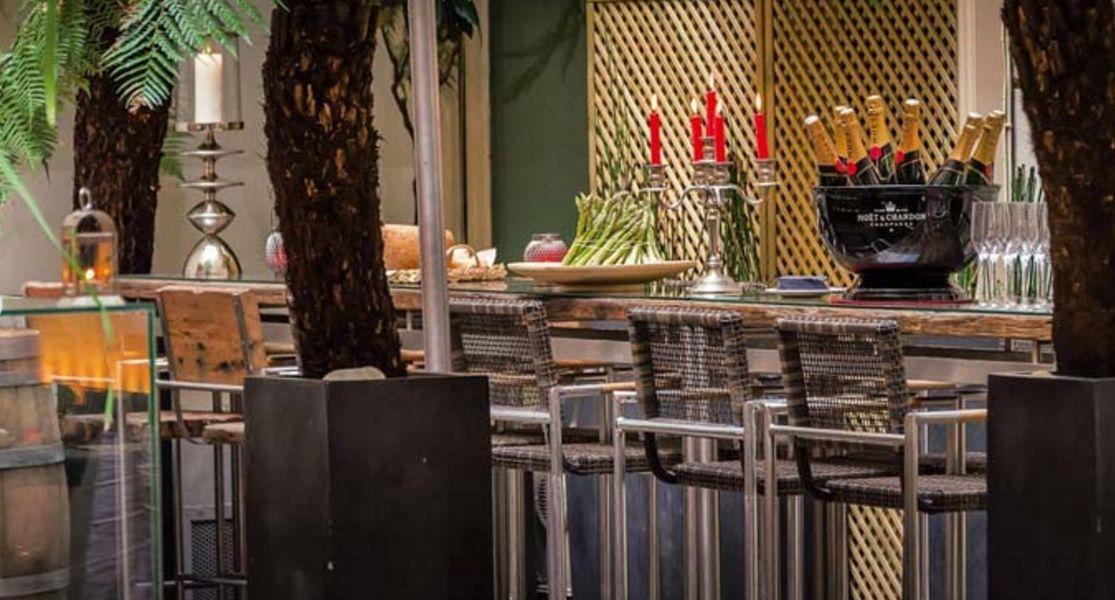 Patio Opéra Bar