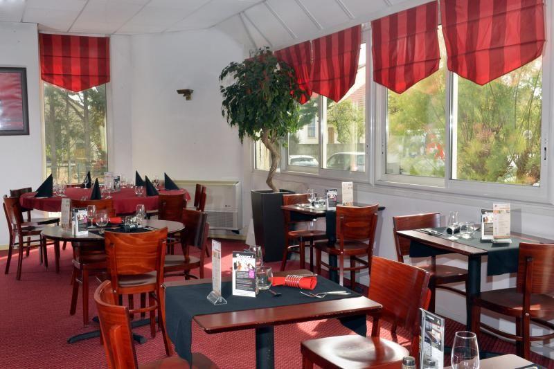 Brit Hotel Orléans St Jean de Braye - L'Antarès *** Restaurant