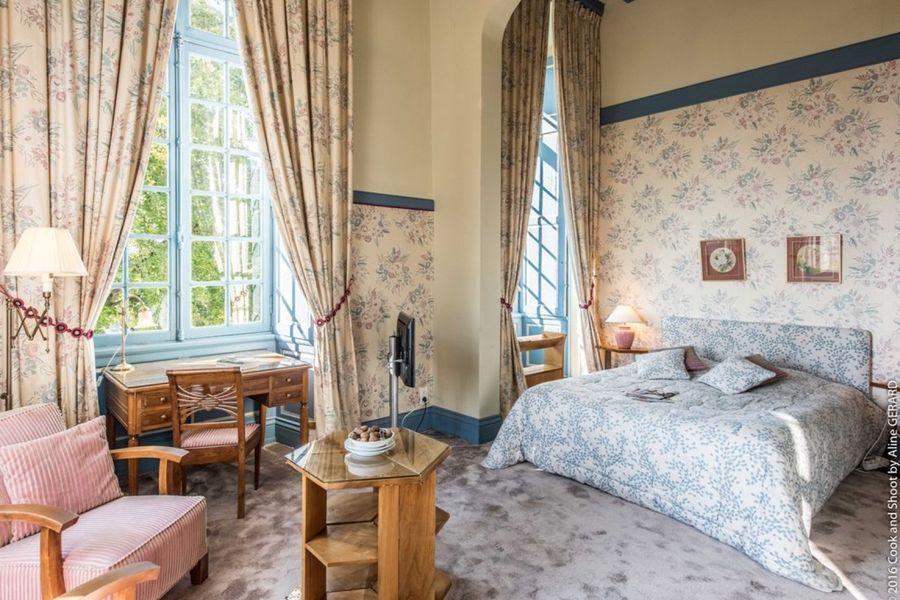 Château de Noirieux **** Chambre