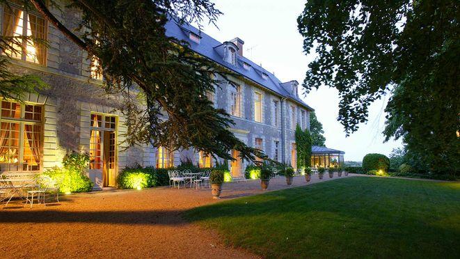 Salle séminaire  - Château de Noirieux ****