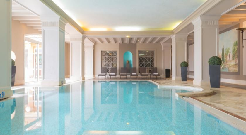 Hôtel Amarante Golf Plaza **** 1