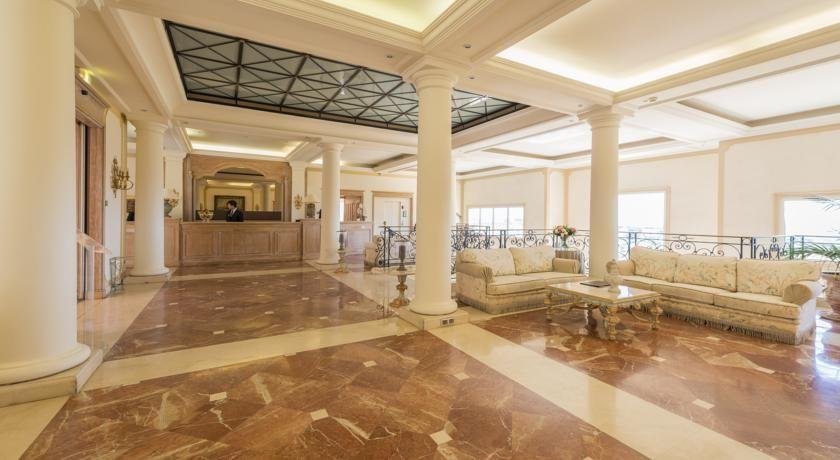 Hôtel Amarante Golf Plaza **** 3