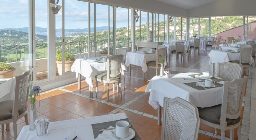 Hôtel Amarante Golf Plaza **** 18