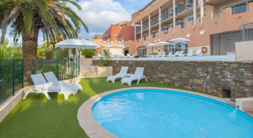 Hôtel Amarante Golf Plaza **** 25