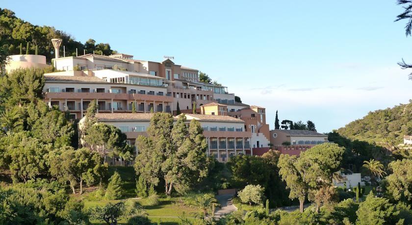 Hôtel Amarante Golf Plaza **** 33