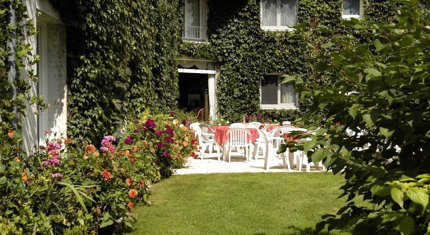 Orléans Parc Hôtel **** 4