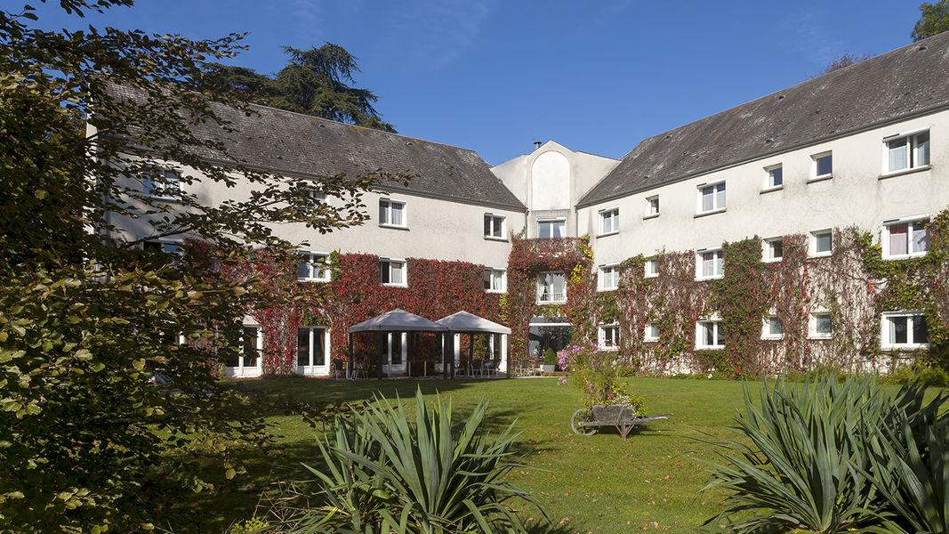 Orléans Parc Hôtel **** 9