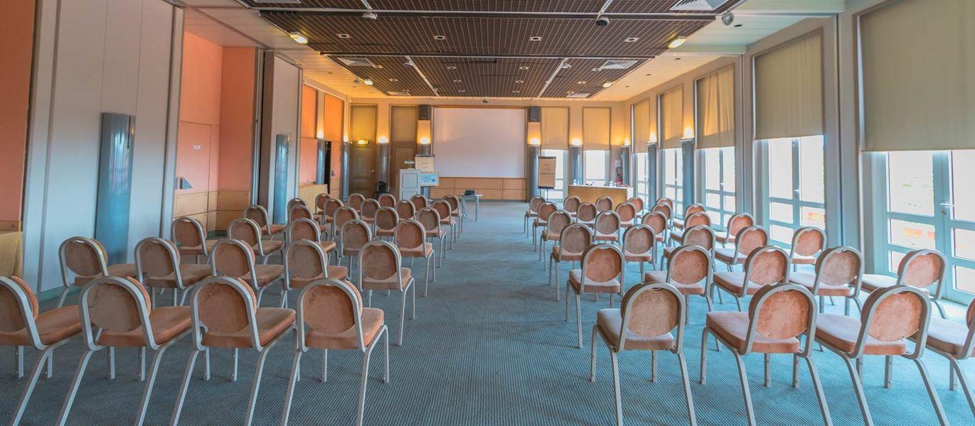 Hôtel Amarante Golf Plaza **** Salle de séminaire