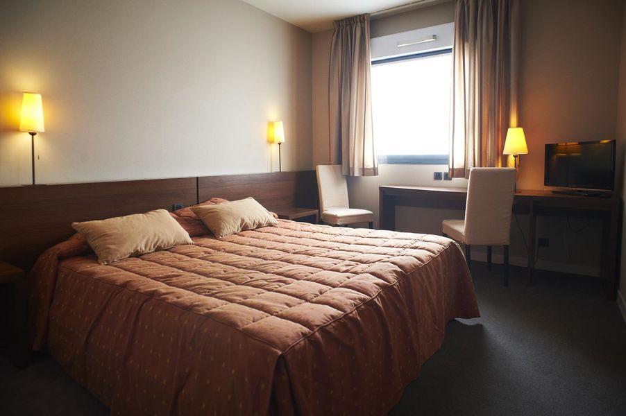 Hôtel de Loire - Les Bateliers *** Chambre