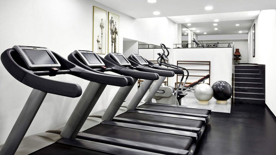The Westin Paris - Vendôme **** Salle de fitness