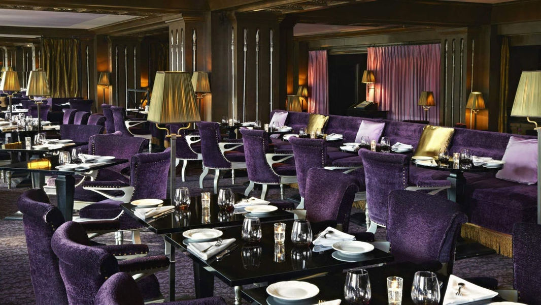The Westin Paris - Vendôme **** Restaurant
