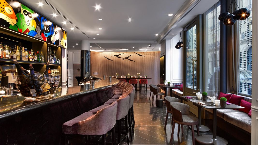 W Paris - Opéra Bar
