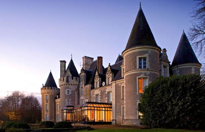 Château Golf des Sept Tours **** 4