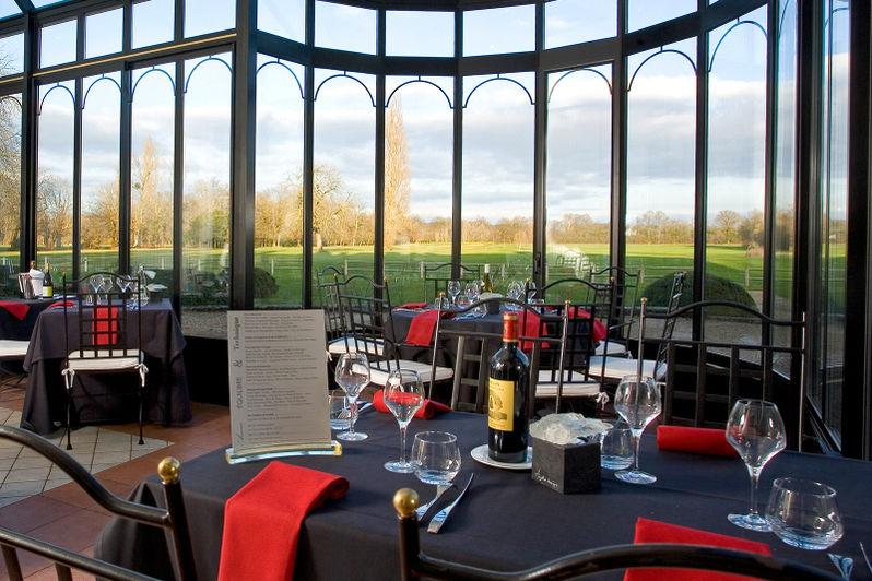 Château Golf des Sept Tours **** Restaurant