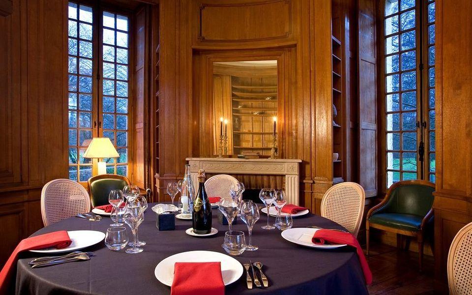 Château Golf des Sept Tours **** Intérieur