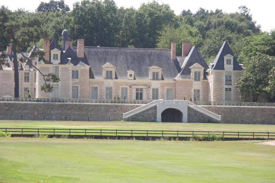 Château de la Perrière Château de la Perrière