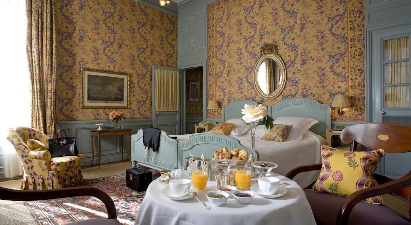Hôtel La Mirande ***** 5