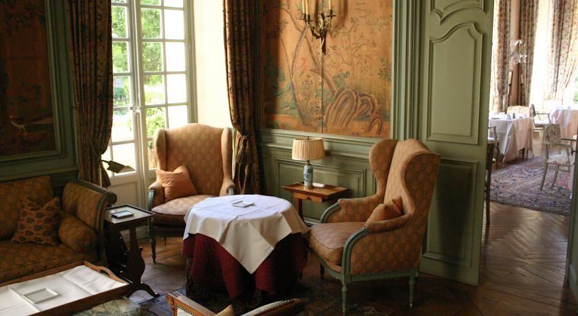 Hôtel La Mirande ***** 9