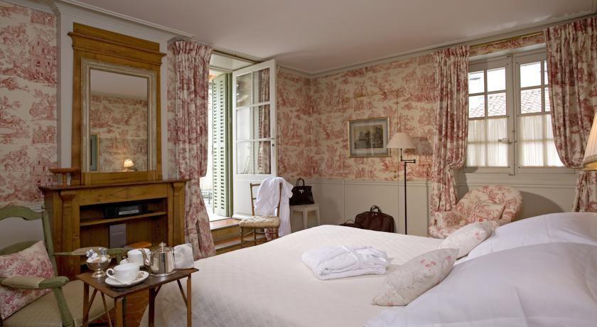 Hôtel La Mirande ***** 17