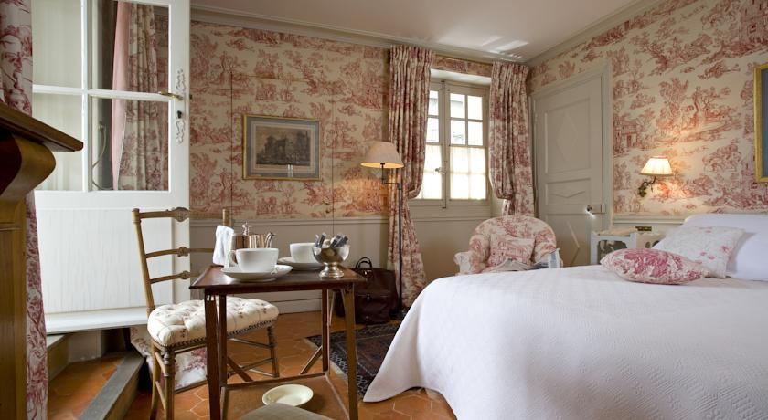 Hôtel La Mirande ***** 19