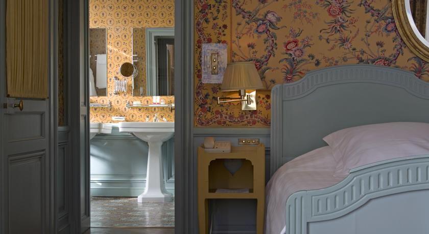 Hôtel La Mirande ***** 20