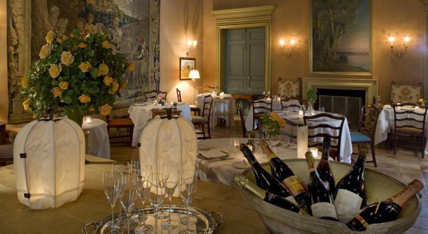 Hôtel La Mirande ***** 39