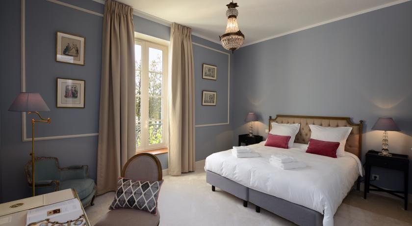 Grand Hôtel Henri **** 1