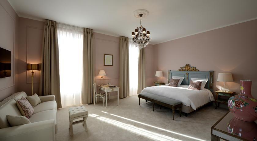 Grand Hôtel Henri **** 3