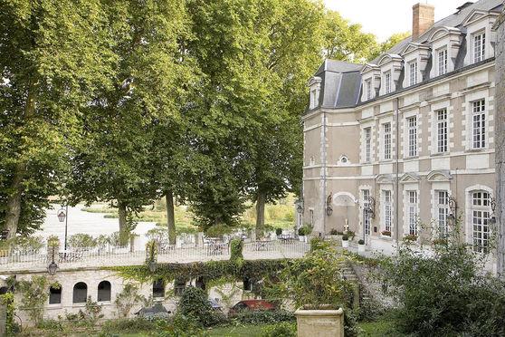 Grand Hôtel de l'Abbaye ***
