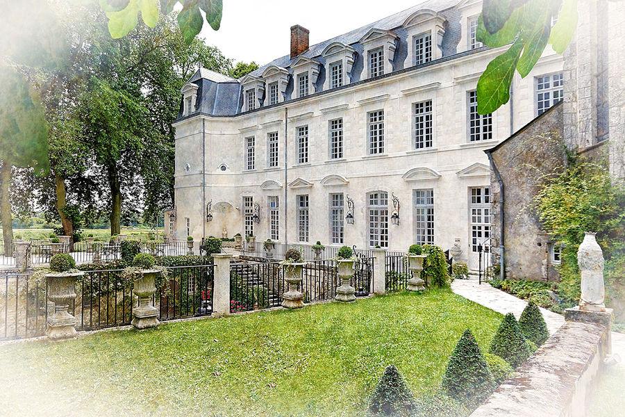 Grand Hôtel de l'Abbaye *** Grand Hôtel de l'Abbaye ***