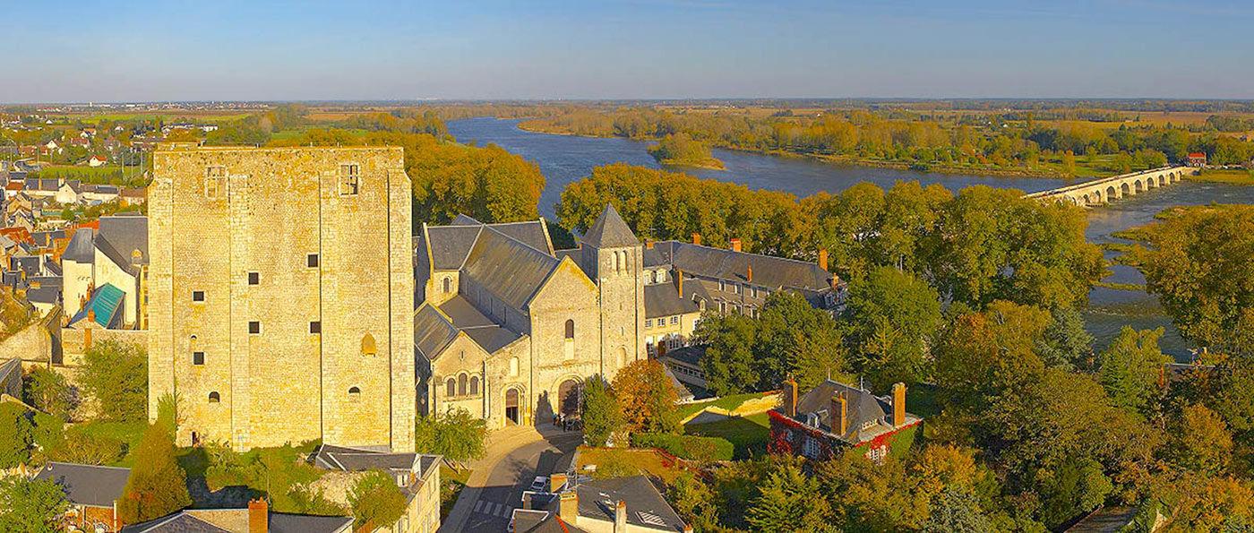 Grand Hôtel de l'Abbaye *** Aux Alentours