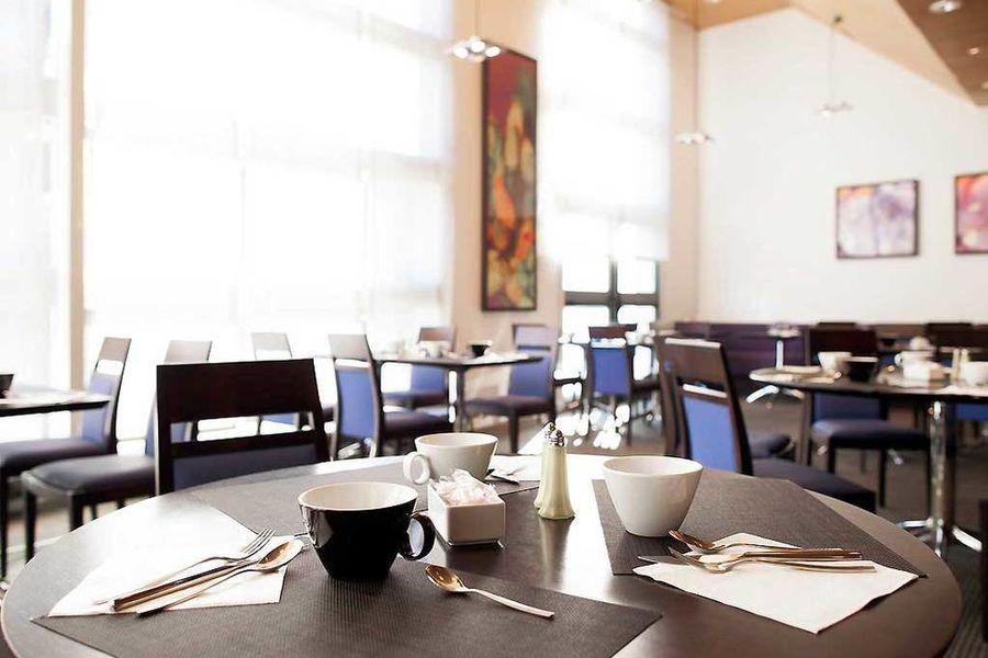 Novotel Belfort Centre Atria **** Restaurant